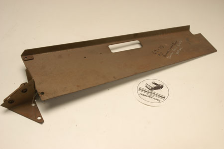 Pillar Inner Tailgate - New old stock