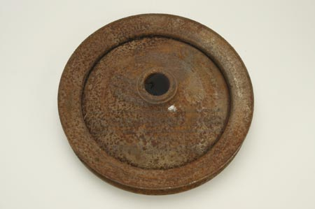 power steering pulley - NEW OLD STOCK