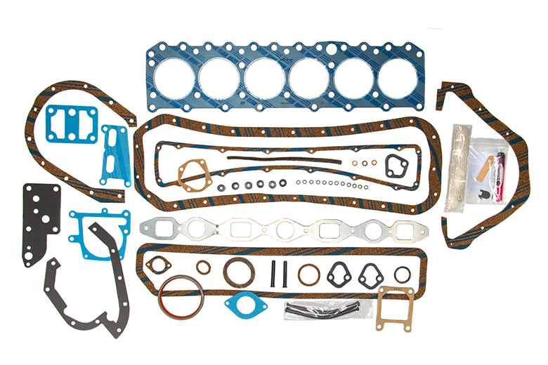 Engine Overhaul Gasket Kit - SD220, 240, 264, BD220, 240, 264, BG241, 265